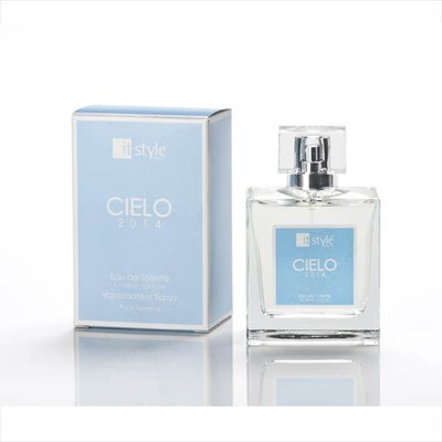 CIELO Perfume for HER (EDT09)