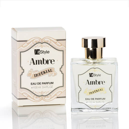 AMBRE Perfume for BOTH EDT33