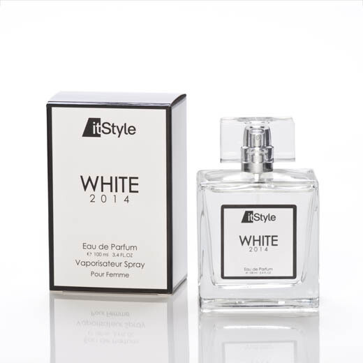 WHITE Perfume for HER (EDT17)