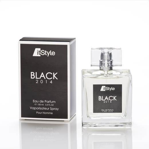 BLACK Perfume for HIM (EDT26)
