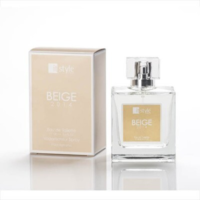 BEIGE Perfume for HER (EDT07)