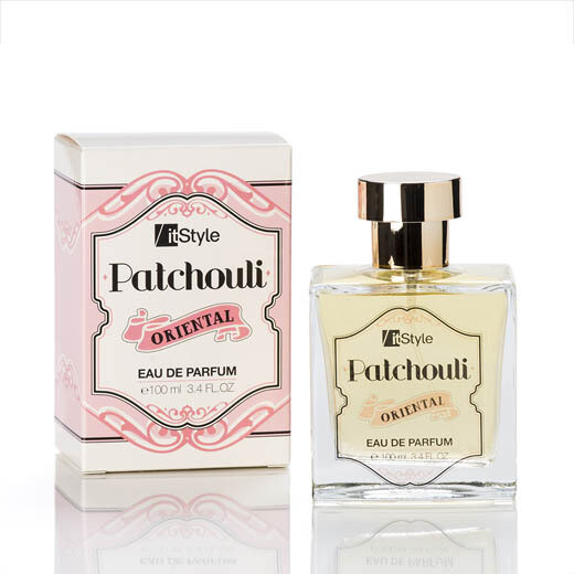 PATCHOULI Perfume for HER (EDT31)