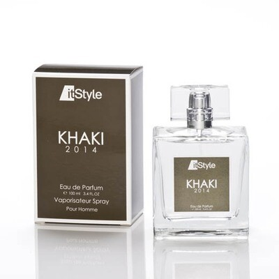 KHAKI Perfume for HIM (EDT25)