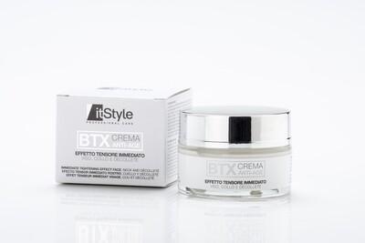 Btx Cream - Face Anti-age 50 ML SKIN36