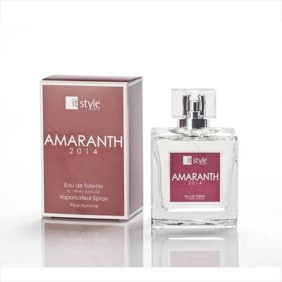 AMARANTH Perfume for HIM (EDT12)
