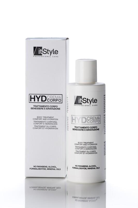 Hyd Body Cream Wellness & Hydration 200 ML SKIN38