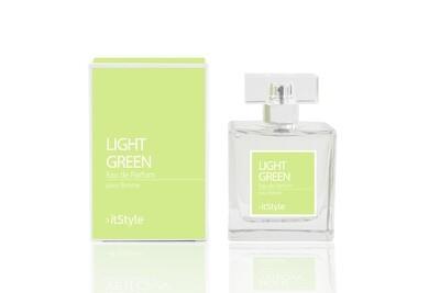 LIGHT GREEN Perfume for HER (EDT35)