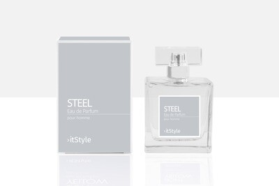 STEEL Perfume for HIM (EDT40)