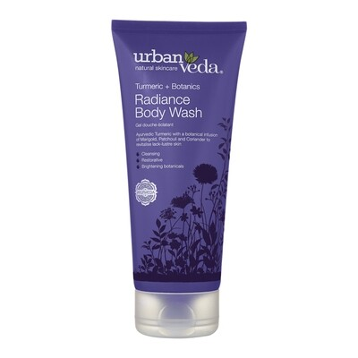 Radiance Body Wash