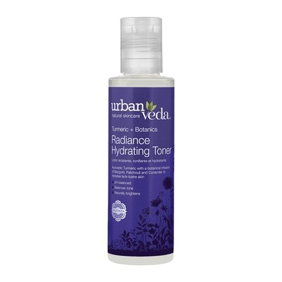 Radiance Hydrating Toner