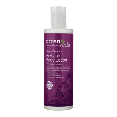 Reviving Body Lotion