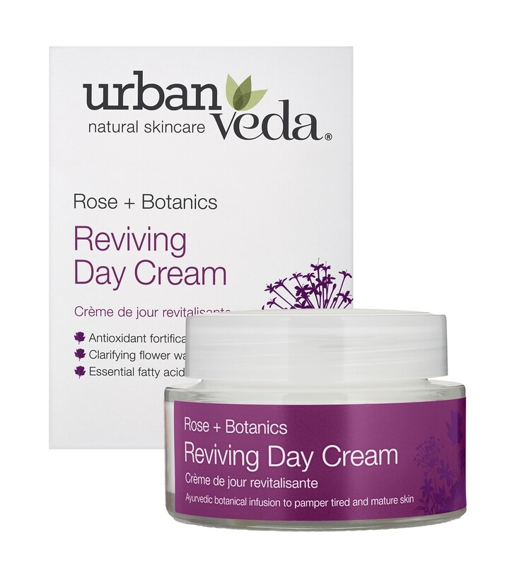 Reviving Day Cream