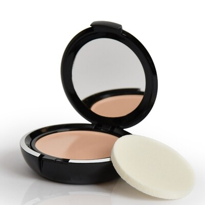 Compact Foundation NATURALE FC1/2