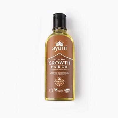 Growth Hair Oil