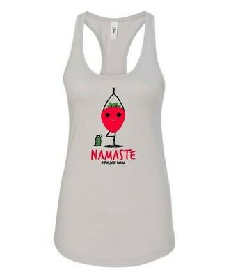 Namaste @ The Juice Pharm