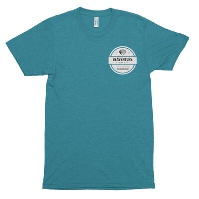 Seaventure Clam Co. Logo Tee