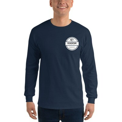 Seaventure Clam Co. Long Sleeve Tee