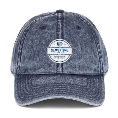 Seaventure Claminator Cap