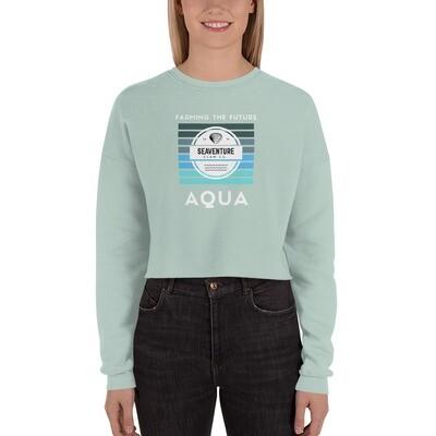Farming the Future Crop Sweatshirt