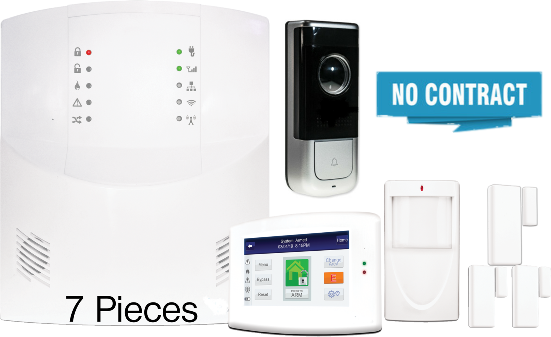 Smart Security & Video