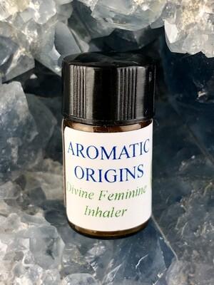 Divine Feminine Spiritual Breath Inhaler