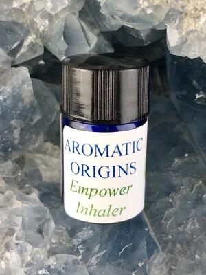 Empower Spiritual Breath Inhaler