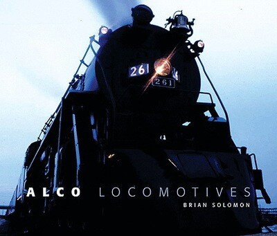 Voyageur Press (MBI) Alco Locomotives
