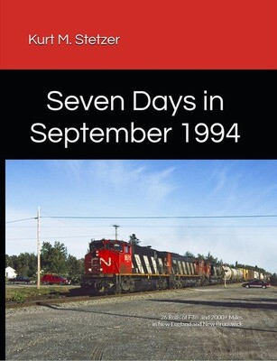 Laughing Frog Images Seven Days In September 1994 by Kurt M. Stetzer