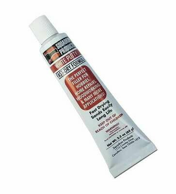 Squadron Products White Putty