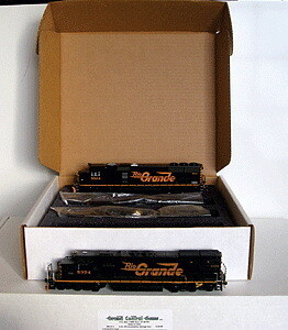 Grand Central Gems Locomotive Storage Box Standard 13 x 11 x 3-1/2