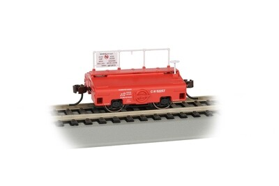 Bachmann Test Weight Car CN