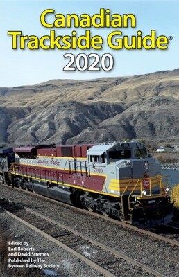 Bytown Canadian Trackside Guide 2020