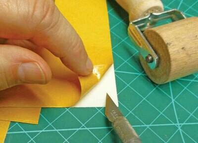 Chooch Adhesive Transfer Tape