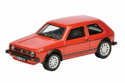 Schuco HO VW Golf GTI