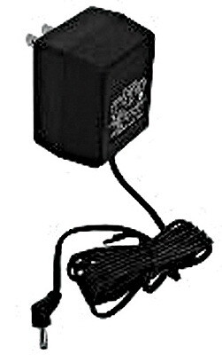 Micro Structures AC Power Adaptor - 4.5 Volts - Runs Up To 3 Signs (Sold Seperately)