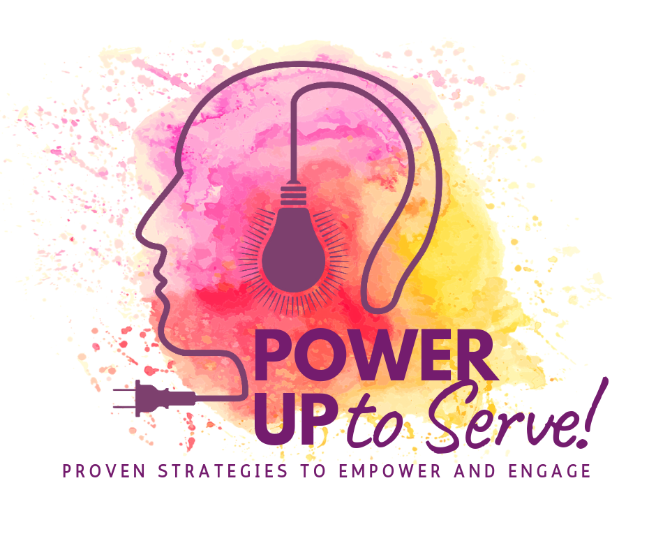 Power UP To Serve Signature Training System
