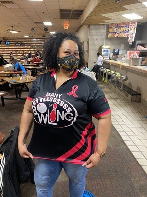 CANCER AWARENESS STYLE