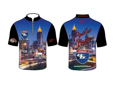 DEEP SOUTH BOWL JERSEYS