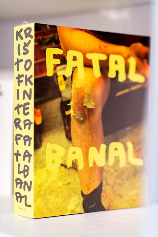 FATAL BANAL   Kristof Kintera   2018