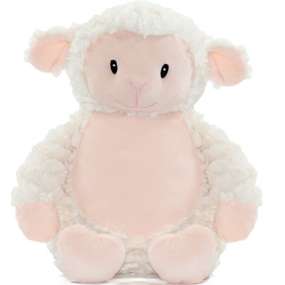 Furry Lamb