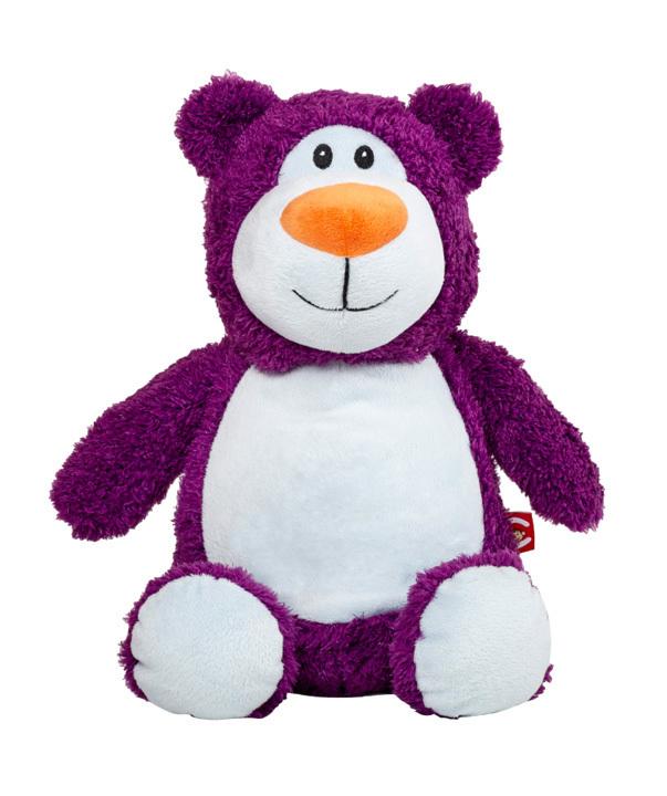 Purple Bear