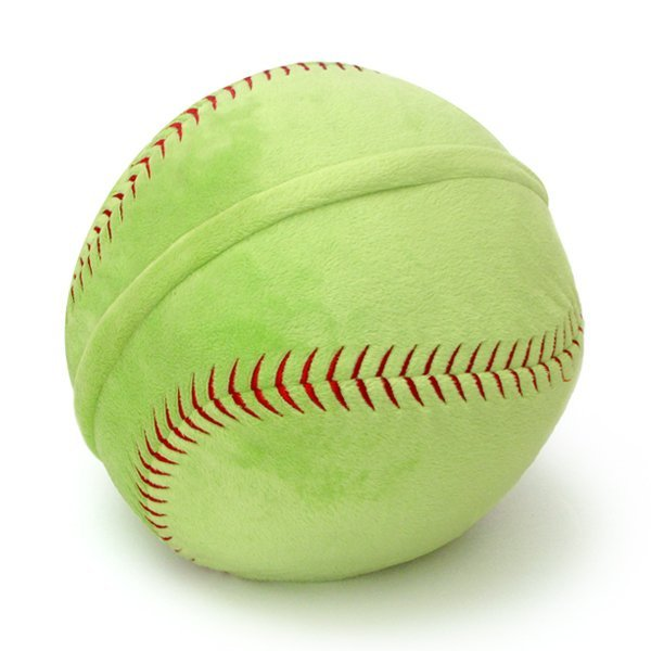 Softball Pillow