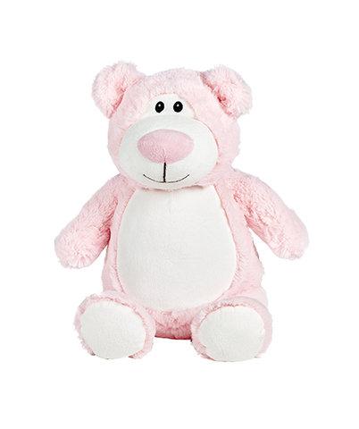 Light Pink Bear