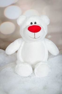 Polar Bear- Holiday