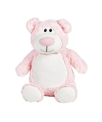 Light Pink Bear