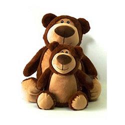 Jumbo Brown Bear
