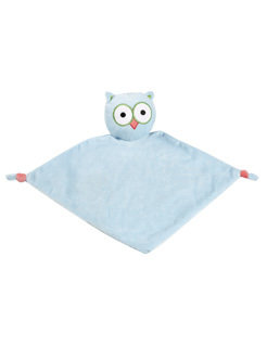 Owl Blankie