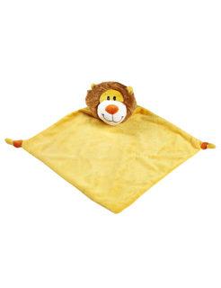 Lion Blankie