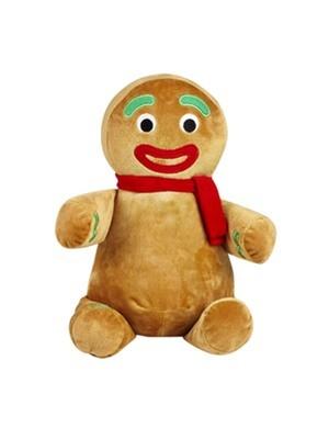 Gingerbread Man  - Holiday
