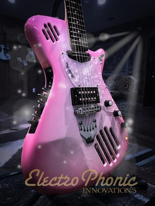 Cool Kustom - Pink Lady